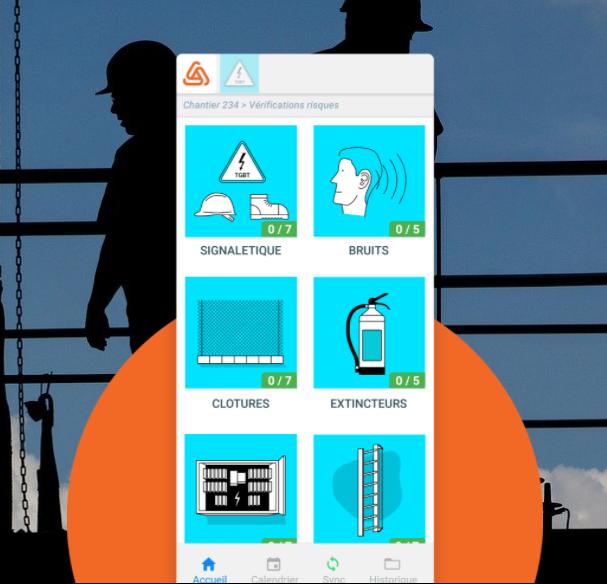 safenergy mobile qse app