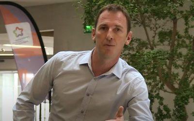 Interview de Pierre Fourcade, CEO de Safenergy, la plateforme d'applications mobiles de terrain